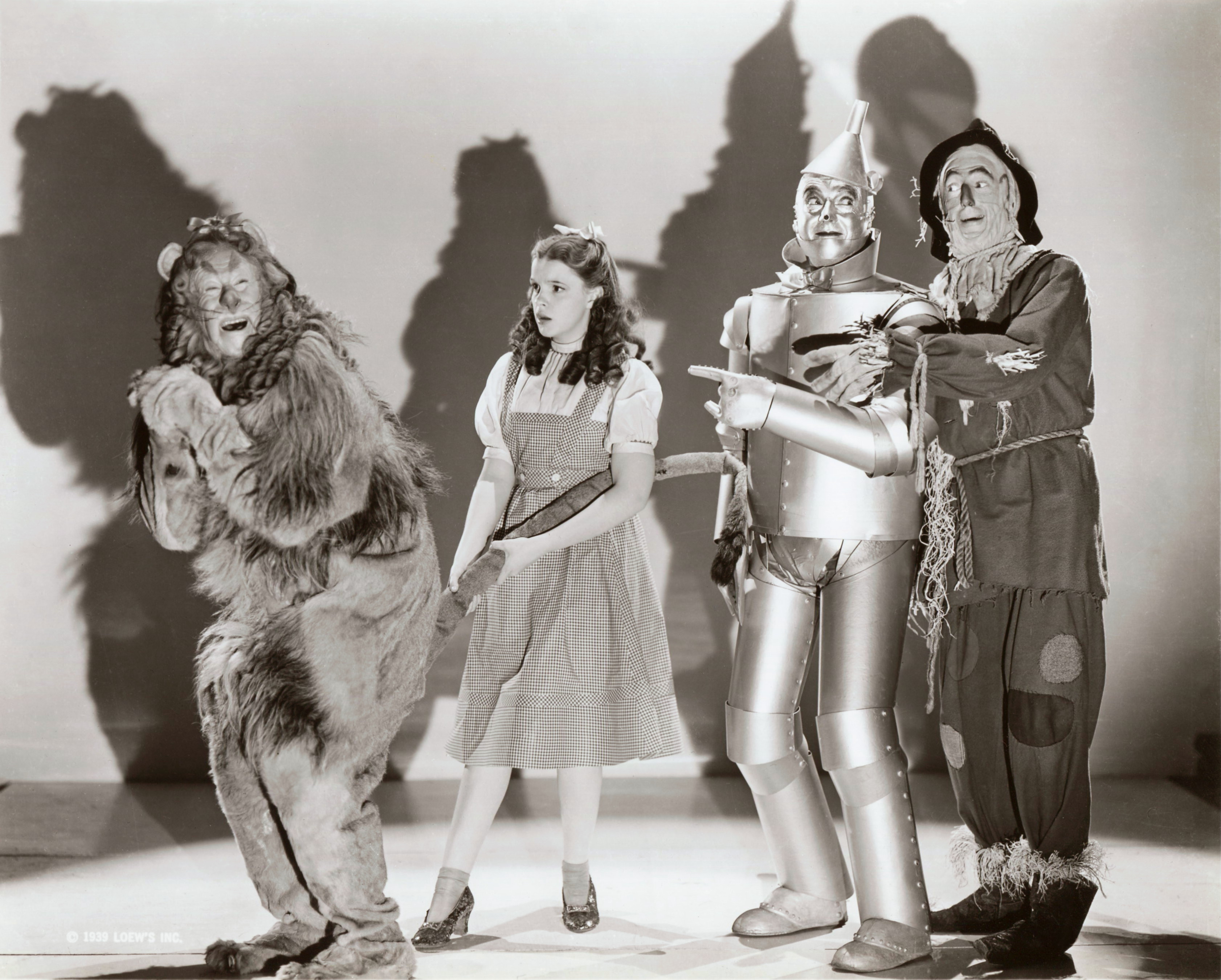 A 75th Anniversary This Month: The Wizard of Oz! | HuffPost