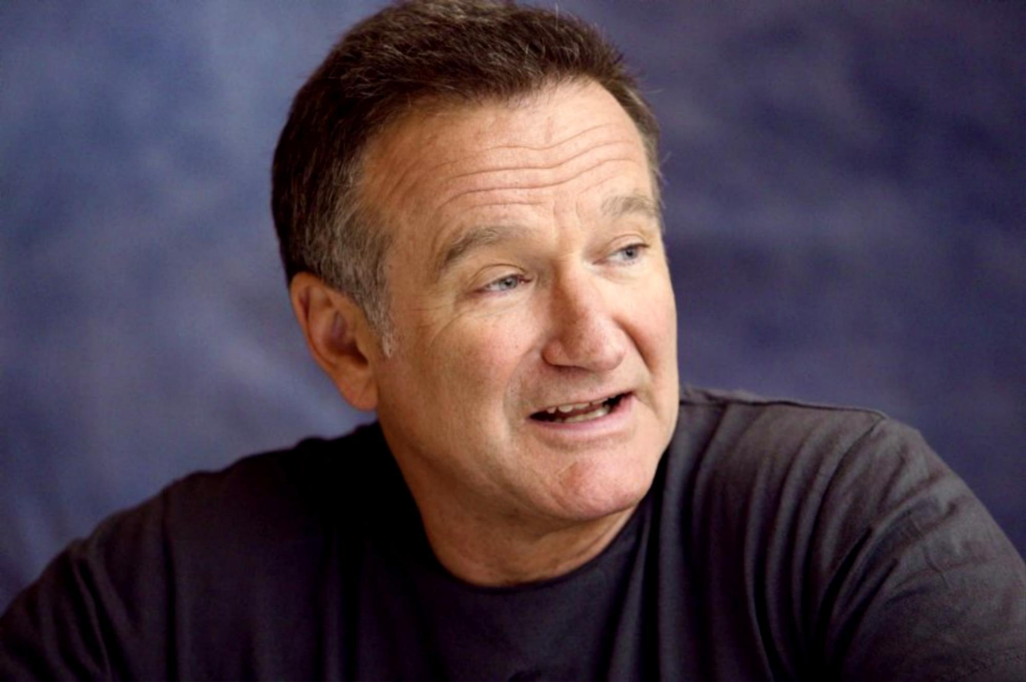 Robin Williams: An Agent of Change on Many Levels | Greg Archer
