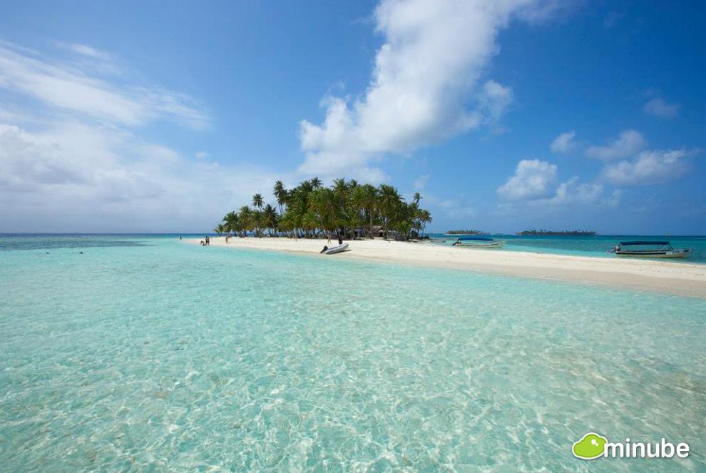 San Blas Panama Best Beaches