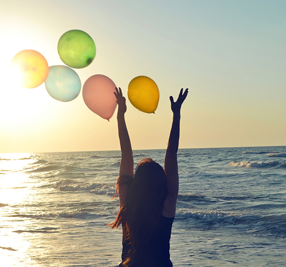 8 Ways To Bring Greater Happiness Into Your Life written by Maite Baron The Corporate Escape Coach