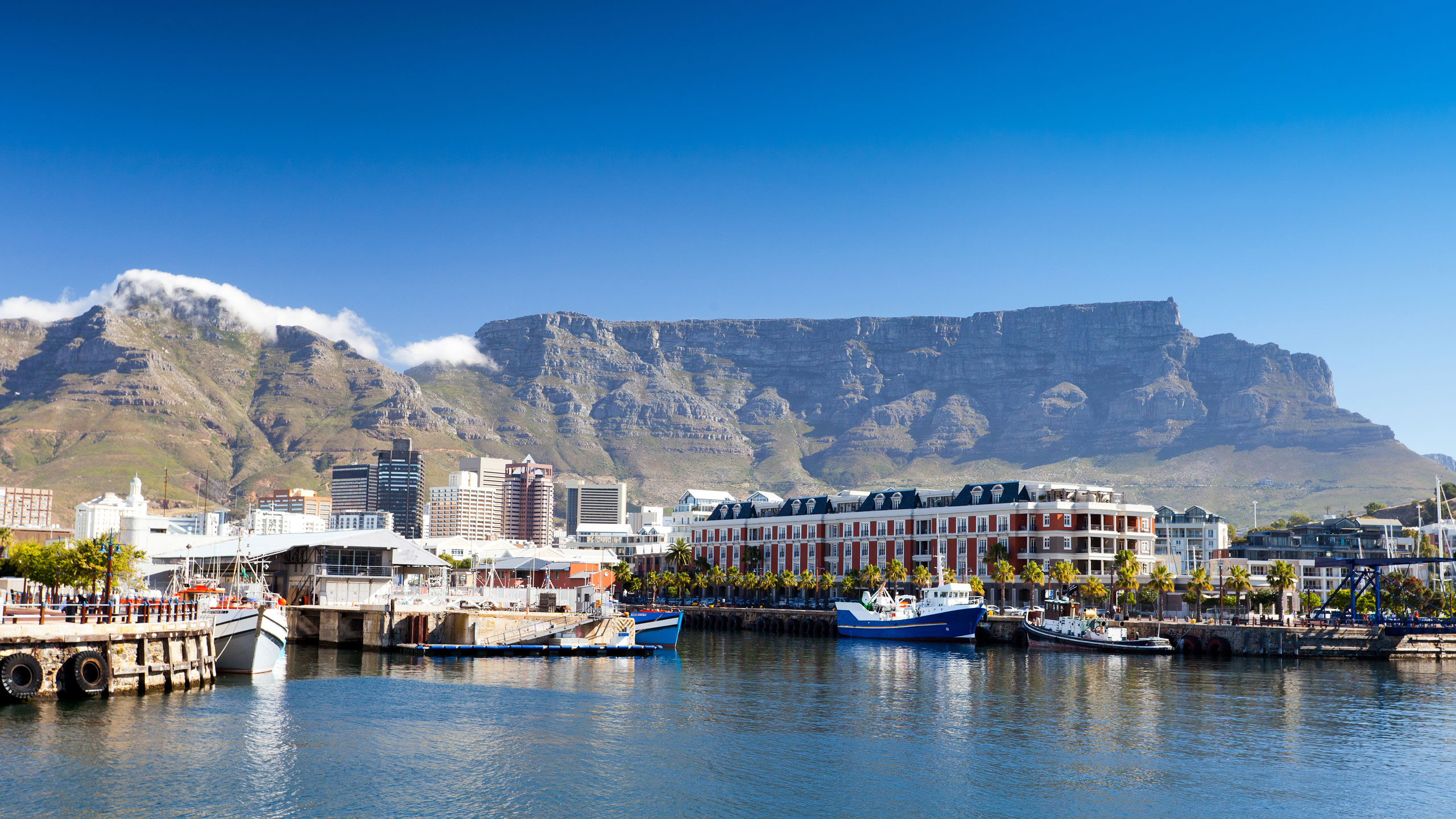 The JT Insider Food Guide: Cape Town, South Africa