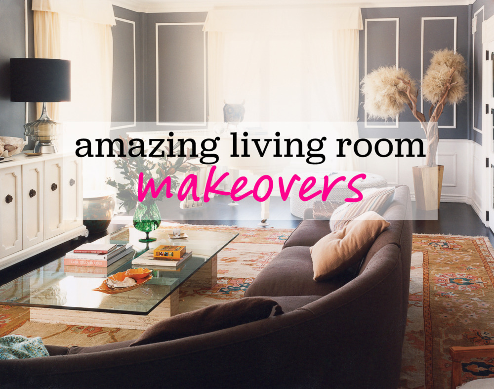 8 unbelievable living room makeovers huffpost 8 unbelievable living room makeovers