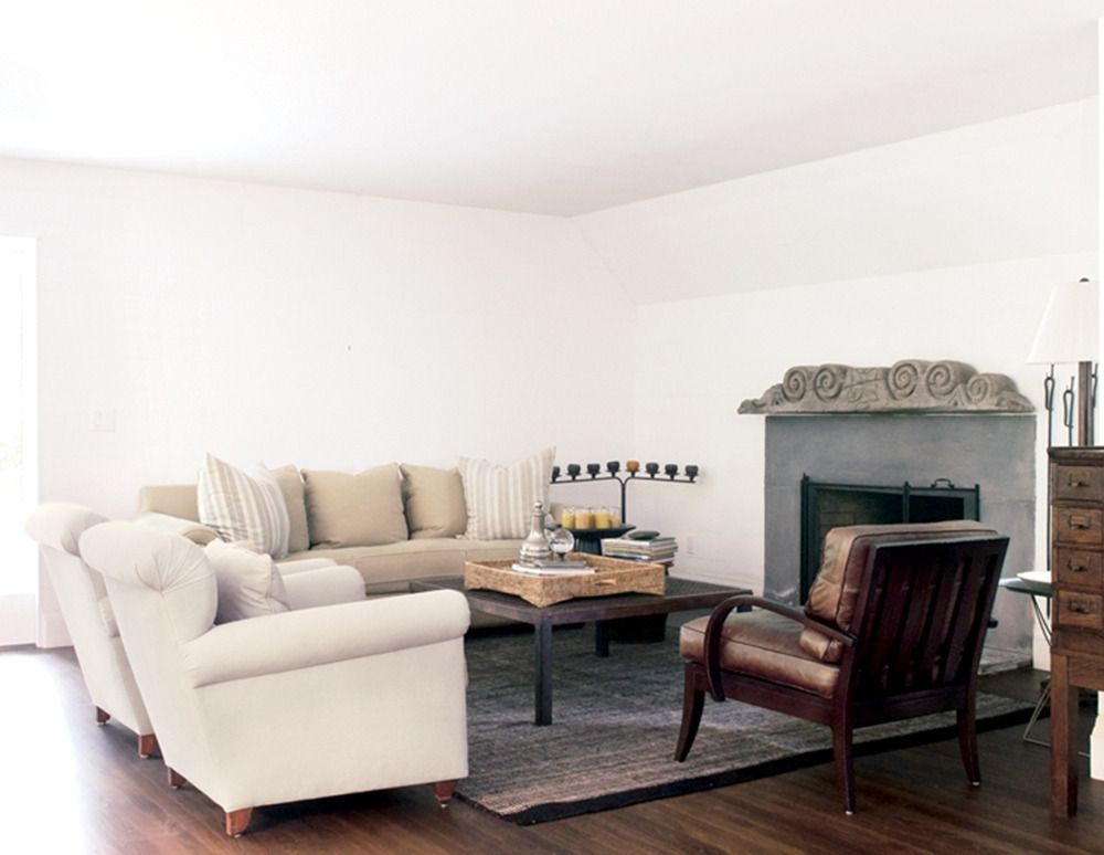8 Unbelievable Living Room Makeovers | HuffPost Life