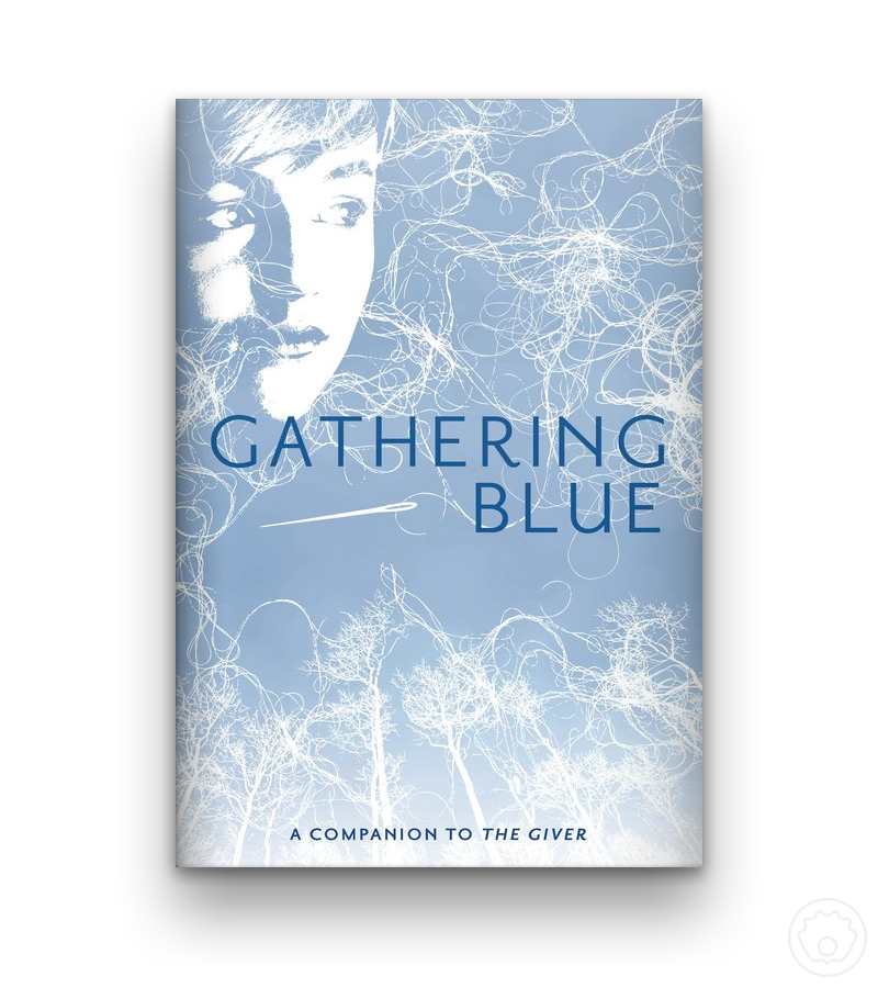Lois Lowry Gathering Blue 34
