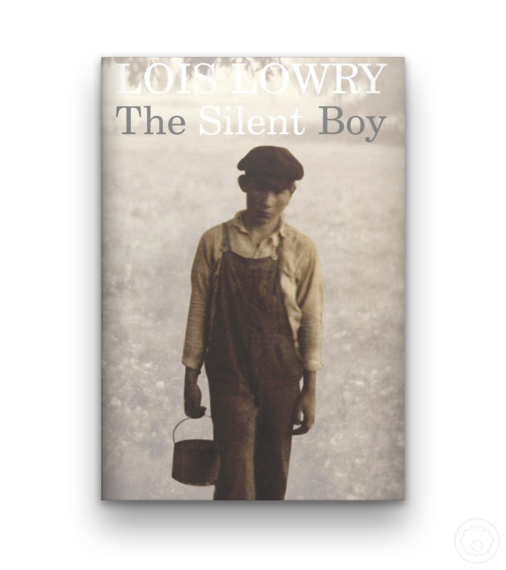 book report on the lost boy