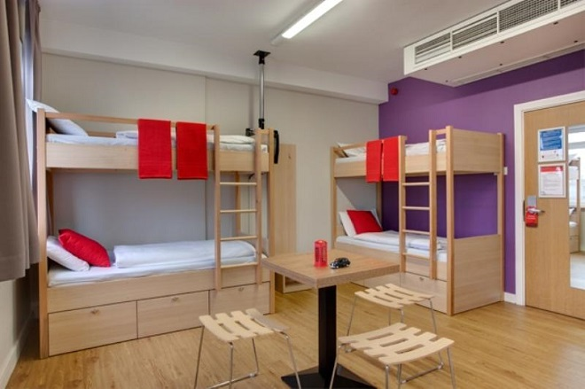 Cheap Stays Where Are The World S Most Popular Hostels
