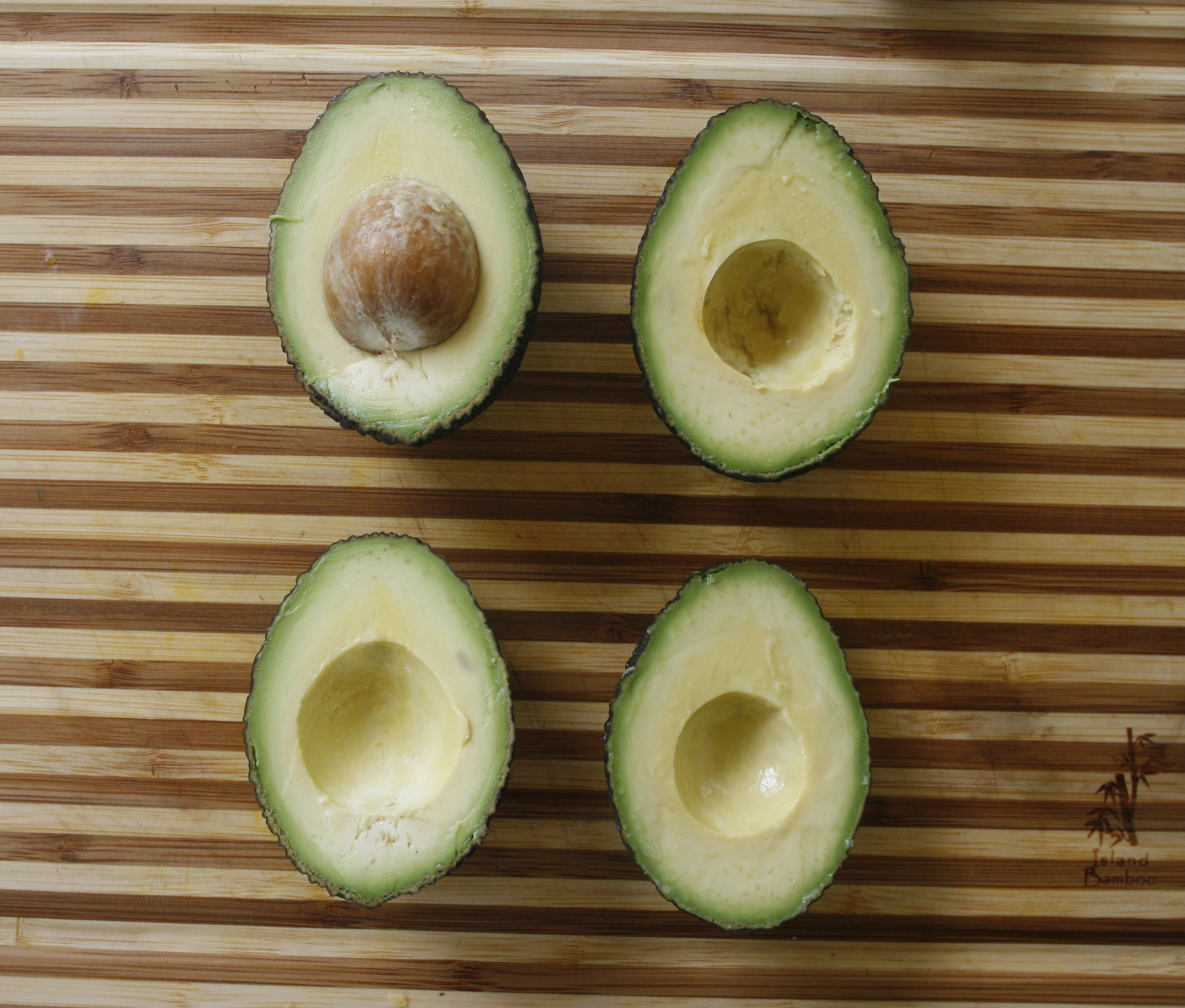 Preventing Avocados From Browning