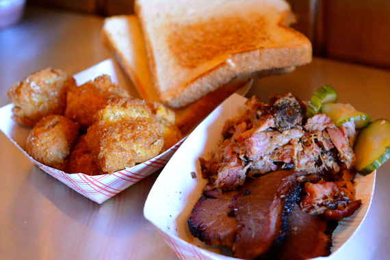 The 15 Best New BBQ Joints in America | The Huffington Post
