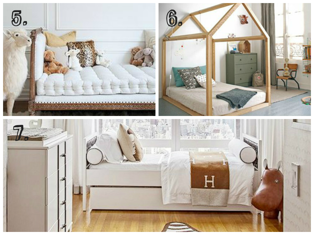 Top Tips For Transitioning A Nursery To A Toddler Friendly
