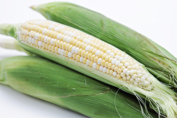 Corn on the Cob With Sumac Butter | HuffPost