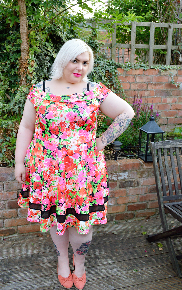 Five Plus Size Bloggers You Might Not Know About But