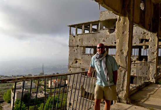 How Quitting Your Job To Travel Enhances Your Career