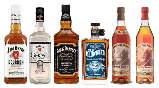 Best Whiskey Bourbon Drinks