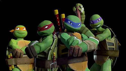 'Teenage Mutant Ninja Turtles': 5 Reasons to Watch the New ...