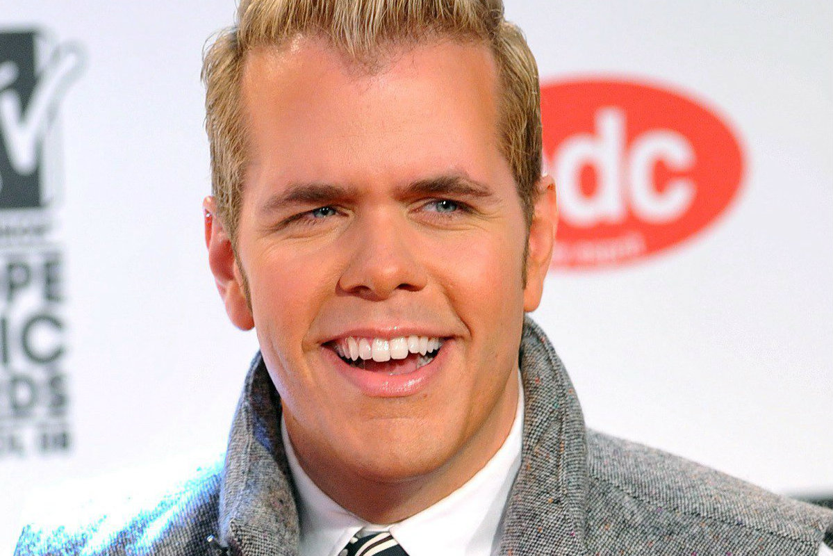 When you think of celebrity gossip, the first name that usually comes to mind is Perez Hilton. - 2014-08-20-perezhilton