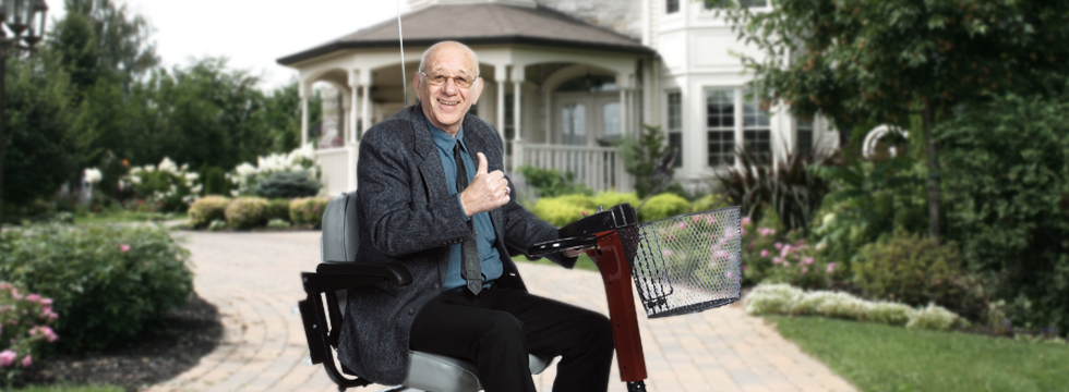 How to get a medicare covered power scooter or wheelchair for Does medicare cover motorized wheelchairs