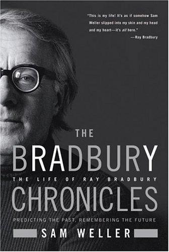 a biography of ray bradbury a novelist Read this essay on bradburys predictions  ray bradbury's predictions  ray douglas bradbury he was an american novelist, short-story writer,.