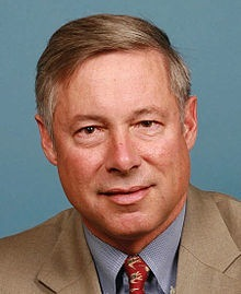 Dirty Denier$ Day 19: Congressman Fred Upton