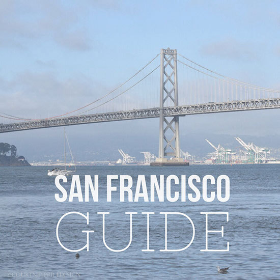 Visitor 39 s guide to san francisco huffpost - San francisco tourist information office ...
