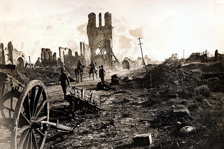 who was to blame for world war i World war i, also known as the first world war or the great war, was a global war centred in europe that began on 28 july 1914 and lasted until 11 november 1918.