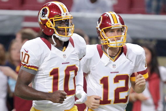 Kirk Cousins, the Right Quarterback for the Job in ...