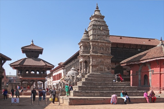 2014-08-26-Bhaktapur.jpg  10 Best Value Destinations From Around the World in 2014 2014 08 26 Bhaktapur thumb