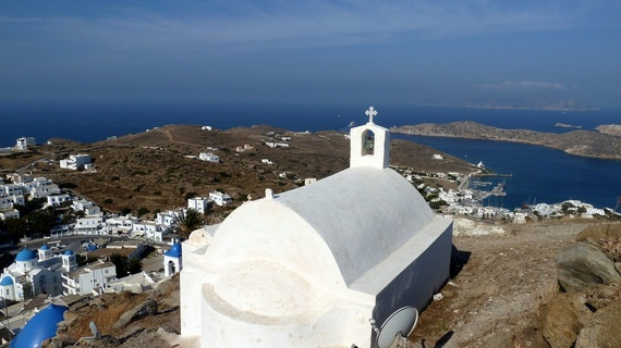 2014-08-26-Chora.jpg  10 Best Value Destinations From Around the World in 2014 2014 08 26 Chora thumb