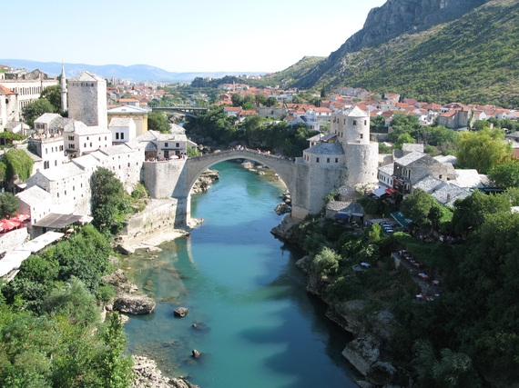 2014-08-26-Mostar.jpg  10 Best Value Destinations From Around the World in 2014 2014 08 26 Mostar thumb