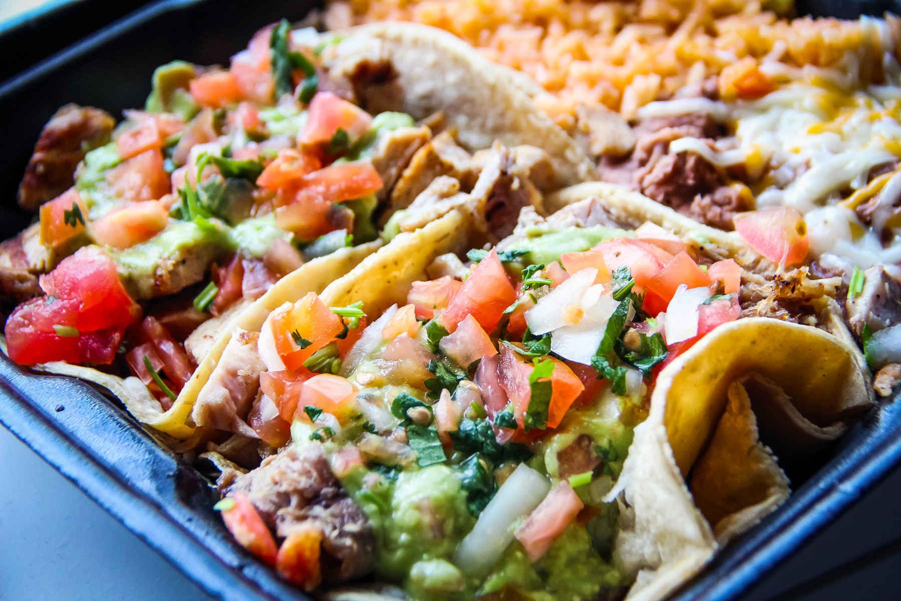 The 21 Best Mexican Restaurants In America | Thrillist