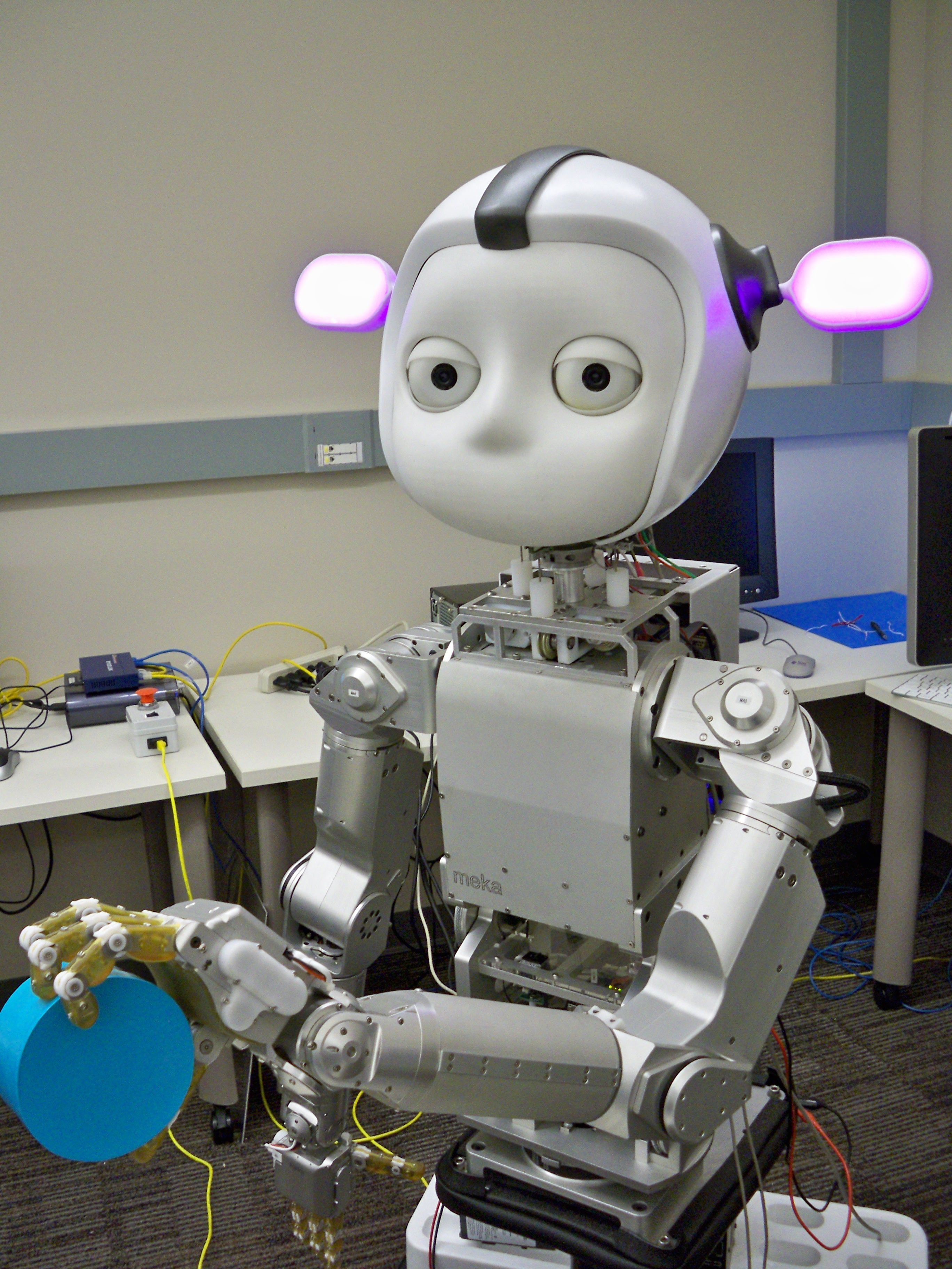 a research on the robot a high tech machinery The research progress of swarm robotics is  like distributed sensing tasks in micro machinery or the  is a high fidelity multi-robot simulator.