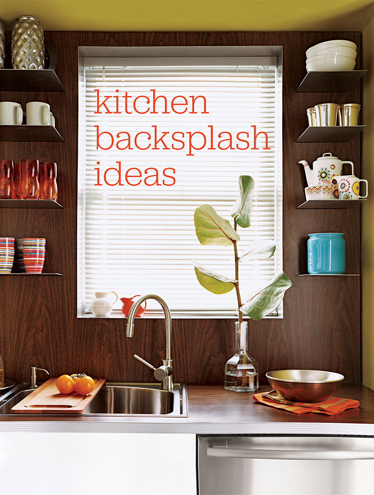 12 Great Kitchen Backsplash Ideas Huffpost