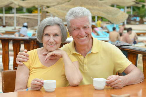 Can We Laugh at Old People? Old Age? How About Ageism Itself?