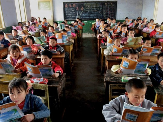 Technology Management Image: Why Asian Education Is Better, And Why It Is Not