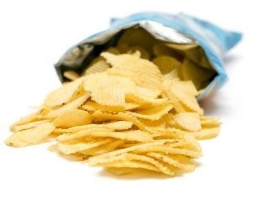 a bag of chips by any other label is not the same bag of chips