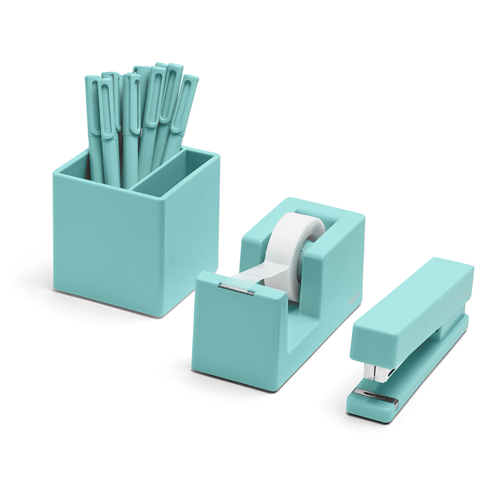 8 of the best websites for pretty office supplies huffpost for Accessoires decoration