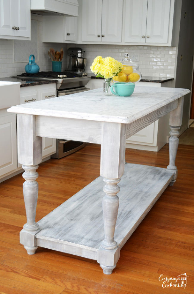 Kitchen Island 2014 7 island ideas that will instantly upgrade your kitchen | huffpost