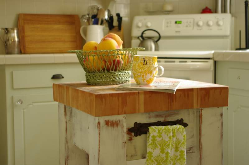 Kitchen Island 2017 7 Ideas That Will Instantly Upgrade Your