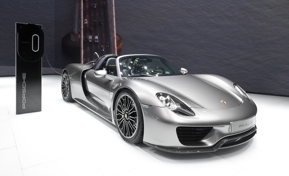 why do we love sports cars so much huffpost canada