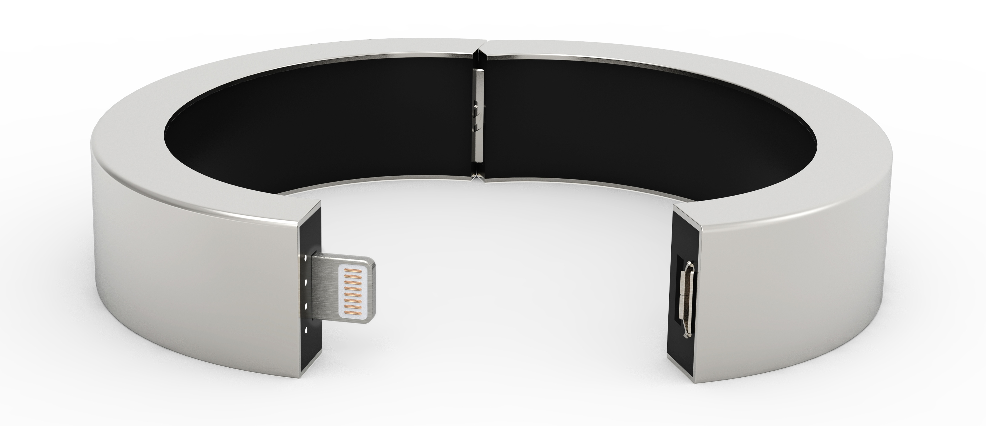 A 'Wearable' That Charges Your Phone
