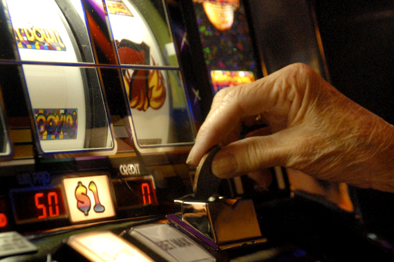 Problems with senior gambling online casino play casino games