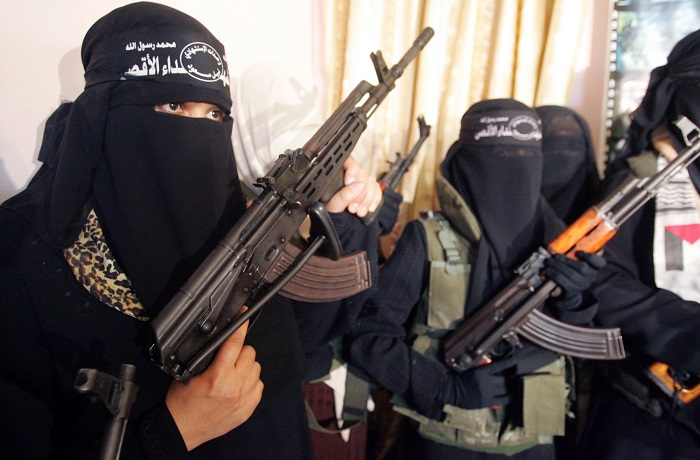 Videos and Articles Ji-Hotties: ISIS Dating Site ...