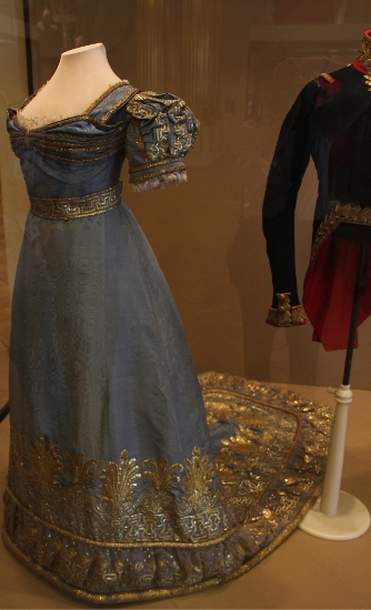 New in St. Petersburg: Fashion, Fabergé and a Luxe Roman