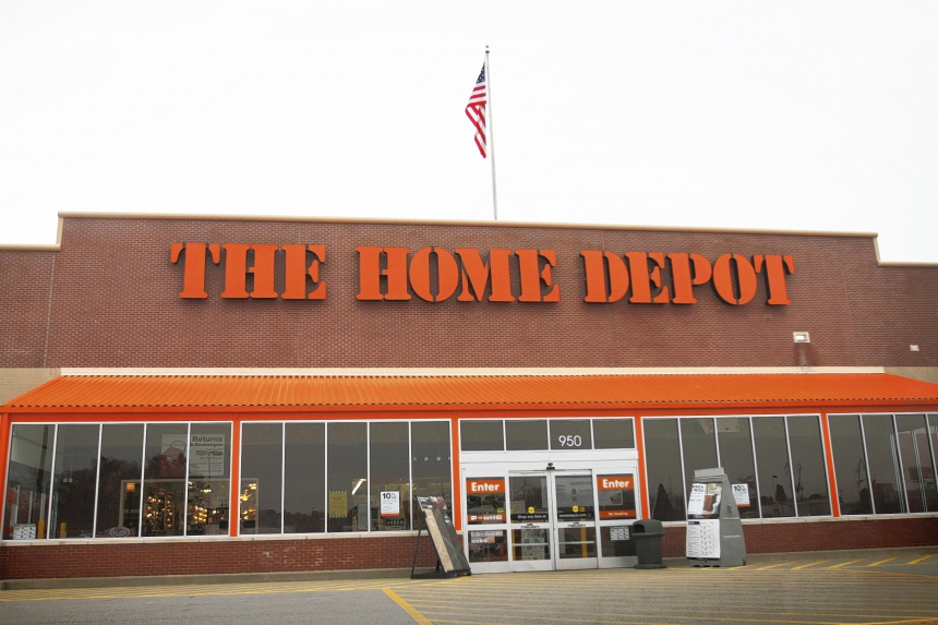 ... credit cards have been compromised according to home depot s admission
