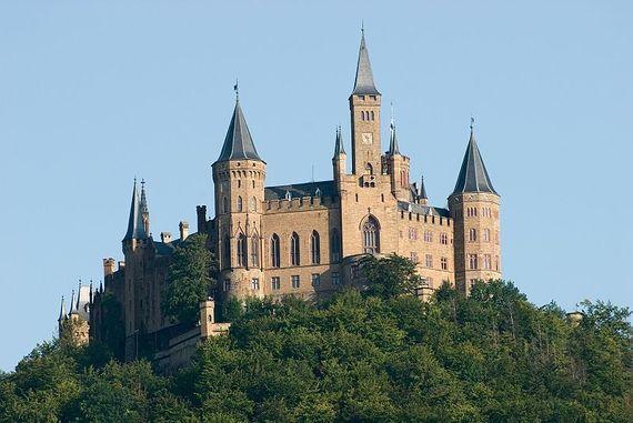 2014-09-10-HohenzollernCastleonmountainHohenzollern.jpg