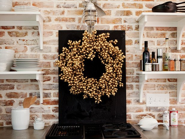 Heavy Metals The Hottest Decor Trend Of The Season Huffpost