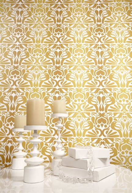 Heavy Metals: The Hottest Decor Trend of the Season | HuffPost