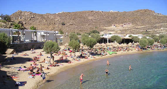 8 Of The Best Nude Beaches In Europe  Huffpost-8028