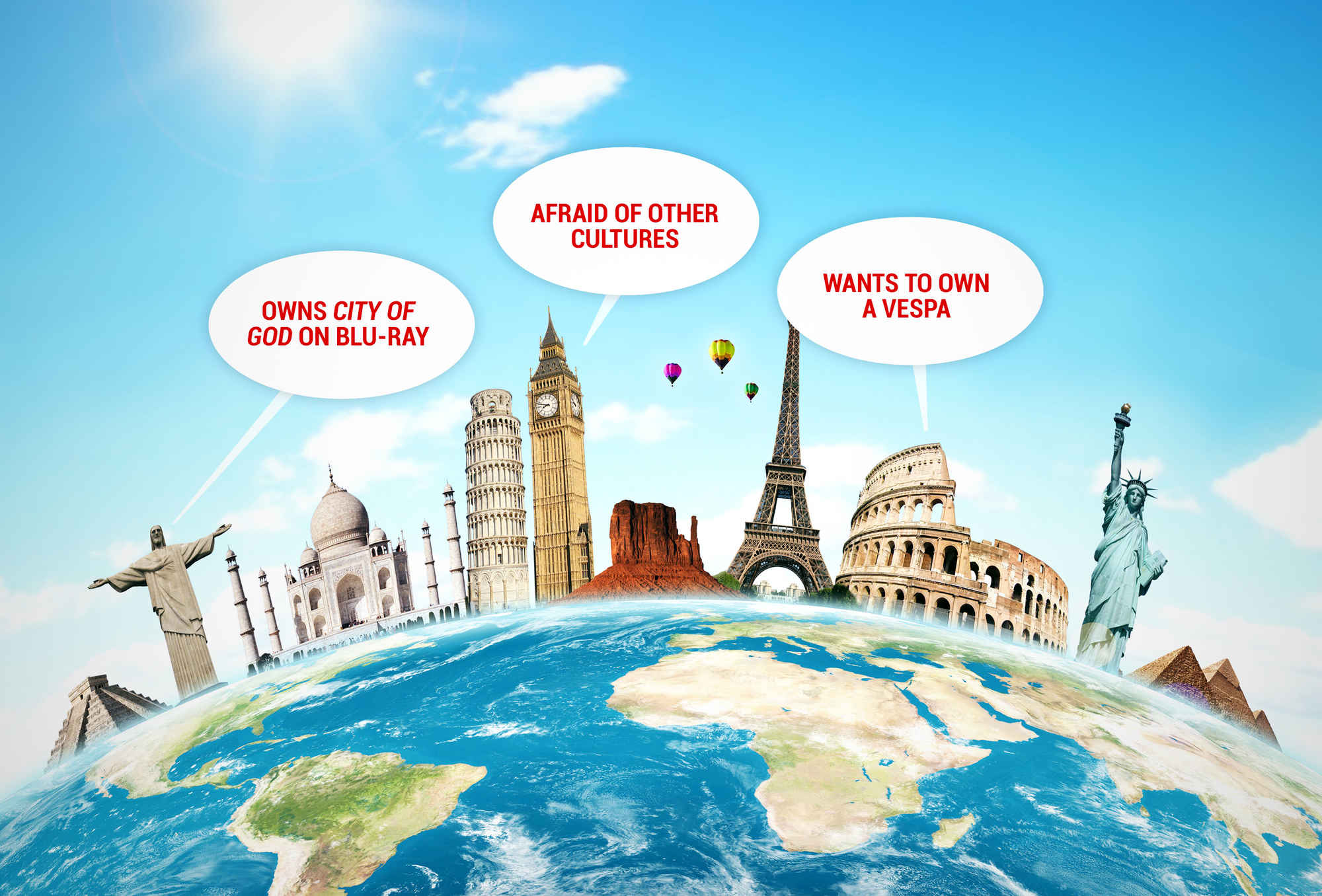 Grand Tour Travel Agency