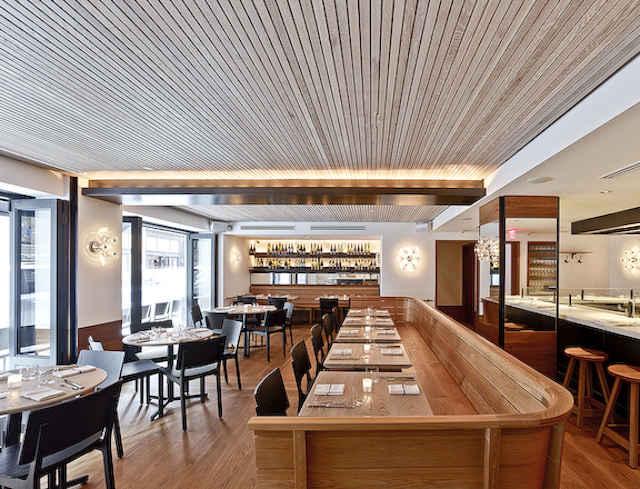 Best Restaurant Decor Philadelphia : The best wine bars in country huffpost