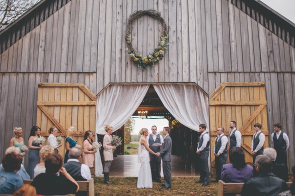 10 Questions to Ask When Booking a Barn Wedding Venue  HuffPost Life